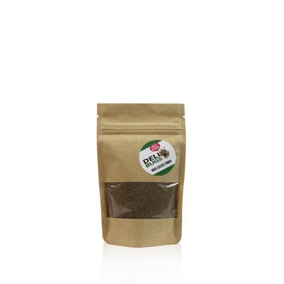 Poudre d'insectes Grillons domestiques 50 grammes