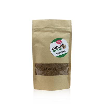 Poudre d'insectes Vers de farine 1000 grammes